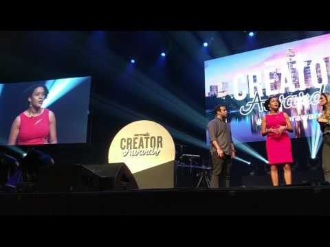 WeWork Creator Awards at Austin City Limits