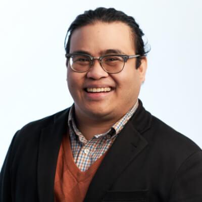 Andrew Quilpa
