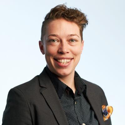 Yvette Scorse