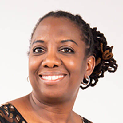Desy Osunsade, Board Chair