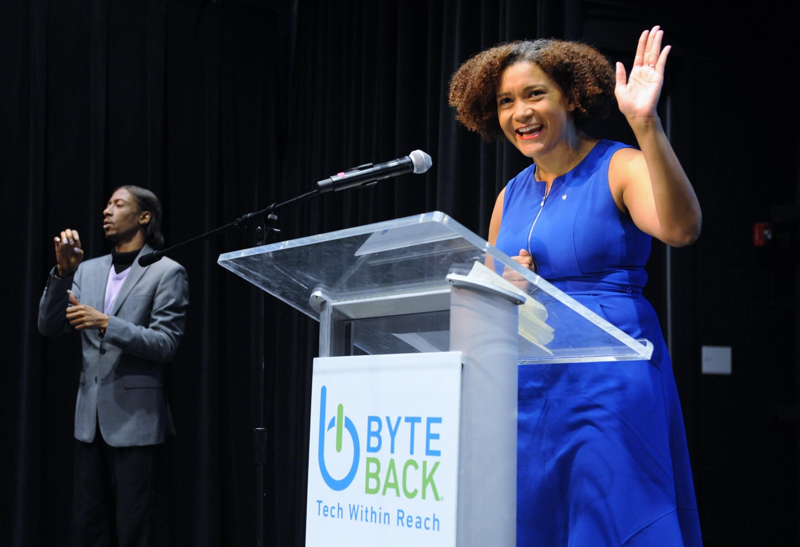 Elizabeth Lindsey Reflects on Five Years at Byte Back
